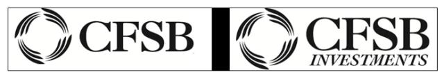 CFSB Combo Logo