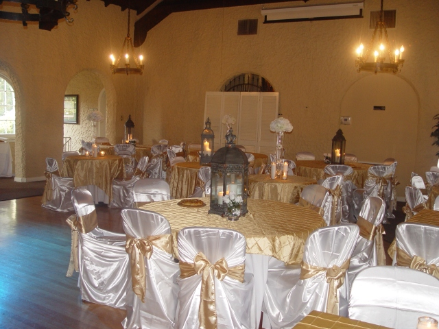 Rolling Hills Country Club Ballroom picture