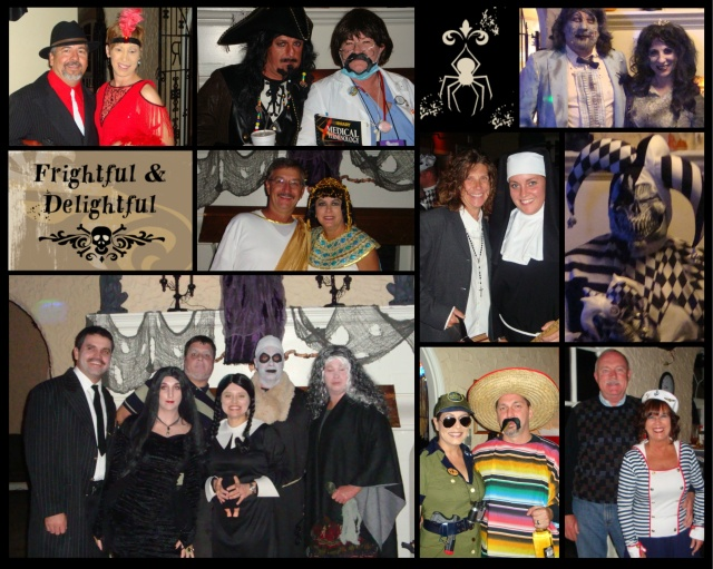 Halloween Pictures 2011